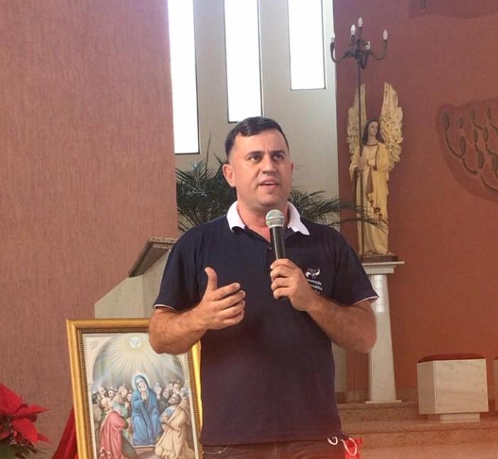 Cenáculo de Pentecostes iniciou com Santa Missa presidida por Dom Vilson Tadeu Jönck