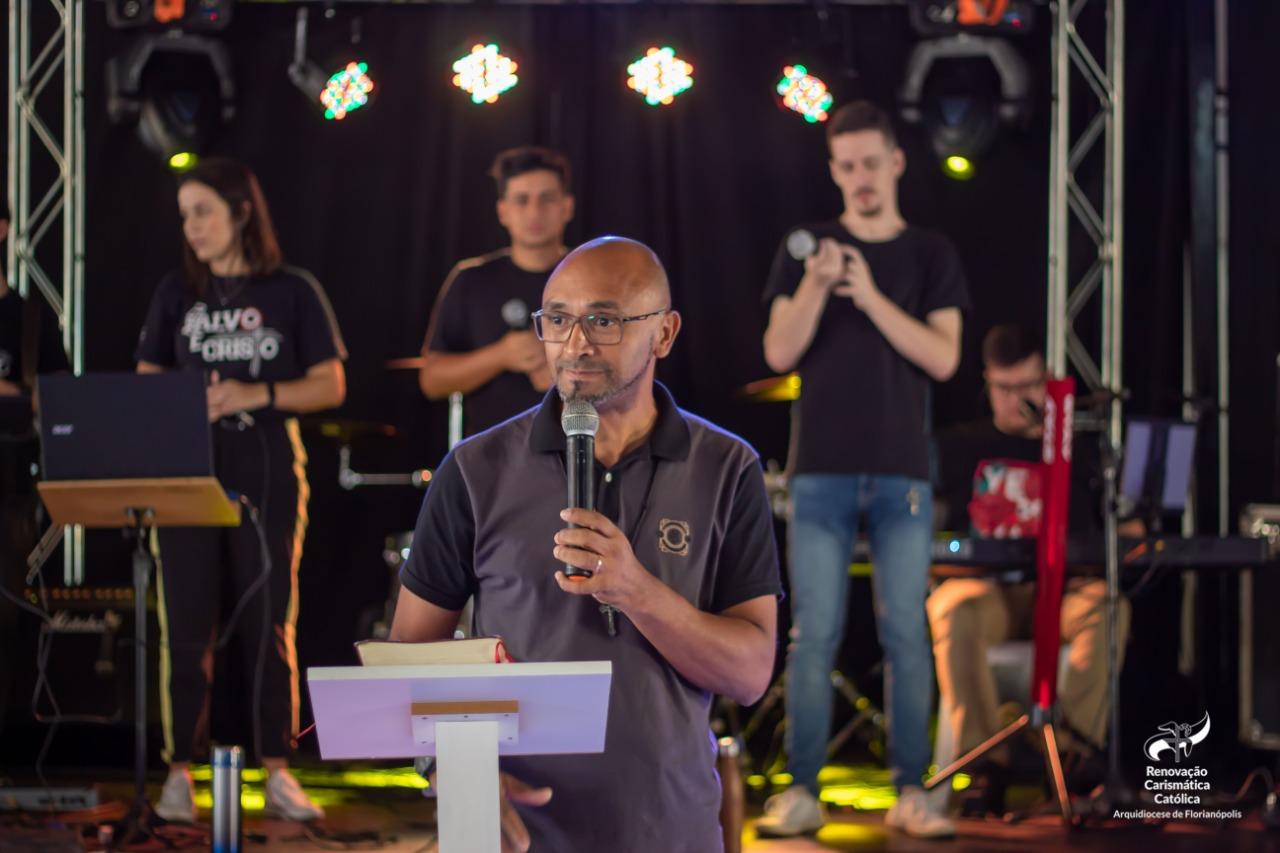 Quinta pregação de Gilmar Mazinho | Rebanhão de Carnaval