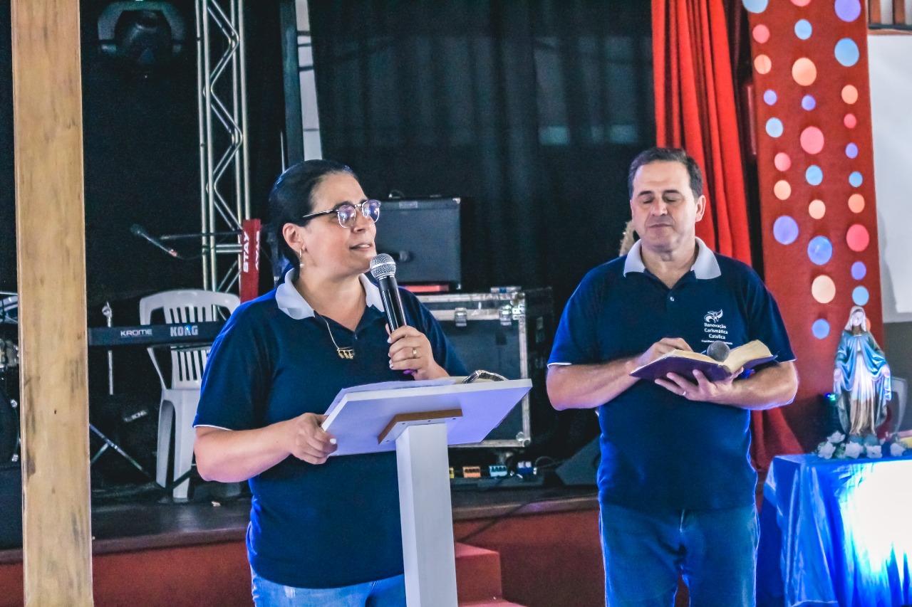 Sexta pregação de Beto e Lidiane Cunha | Rebanhão de Carnaval