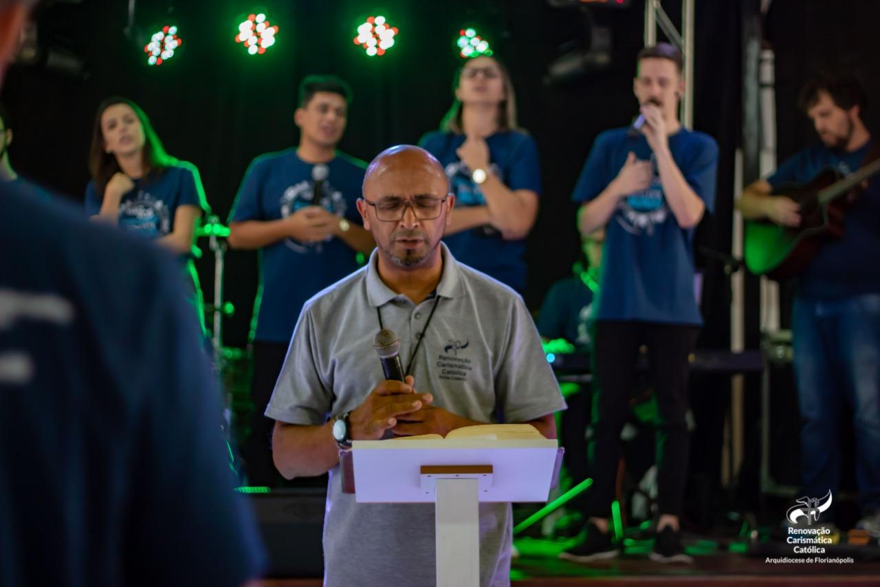 Segunda pregação de Gilmar Mazinho | Rebanhão de Carnaval